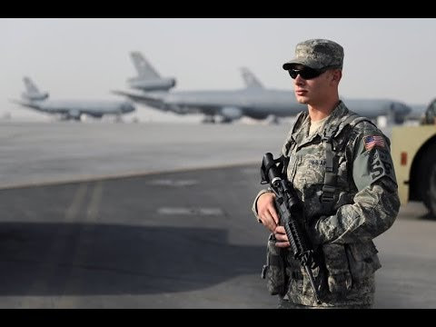 watch USAF Security Forces