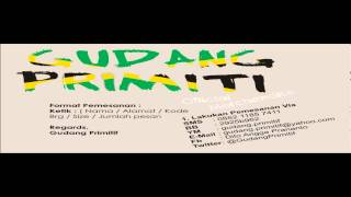 Primitif - Full Album Peradaban Indonesia(2/3)