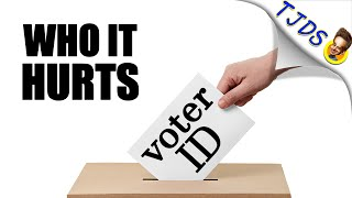 Voter ID Laws Hurt Americans Young, Old & You Might Be Next