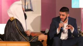 Forced Marriage - Mufti Ismail Menk and Ali Dawah 2 part 1