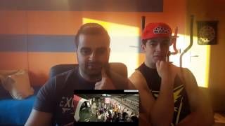 M.S.Dhoni - The Untold Story  Official Trailer Reaction!