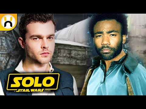Xxx Mp4 Disney Expects Han Solo Movie To Bomb Solo A Star Wars Story 3gp Sex