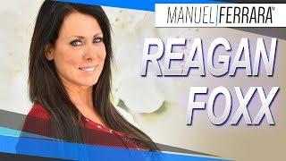 Reagan Foxx - Manuel Ferrara