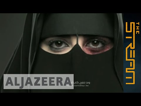 The Stream Putting a face to domestic violence in Saudi Arabia