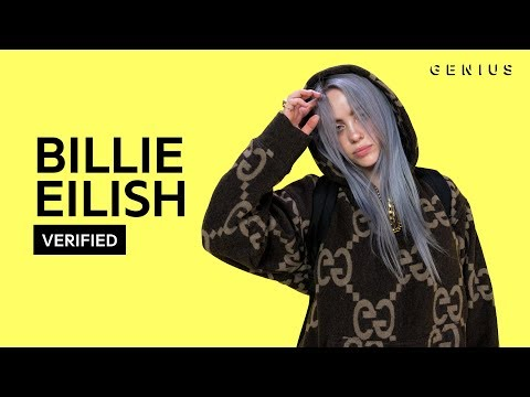 Xxx Mp4 Billie Eilish Idontwannabeyouanymore Official Lyrics Meaning Verified 3gp Sex