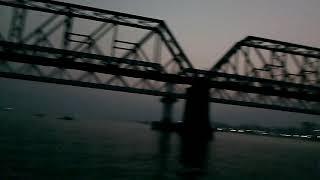 Bhairab Tour | A Journey by Boat at Meghna River | Ashugonj - Bhairab Bridge Bangladesh