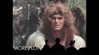 MST3K: Cave Dwellers - Why We Love It
