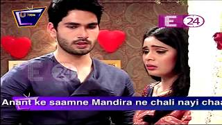 Serial: Saam Daam Dand Bhed | Anant के सामने Mandira ने चली नयी चाल