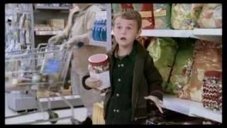La mère au supermarché - Vicks première défense