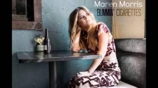 Maren Morris  - Bummin