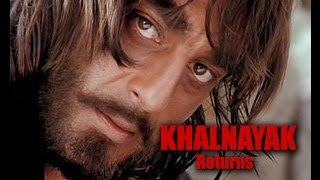 Khalnayak Returns  Official Trailer   Sanjay Dutt   Subash Ghai