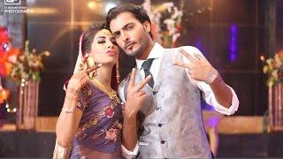 Download Adnan Siddiqui Nephew Asad Siddiqui Wedding Sweets Moments 3Gp Mp4