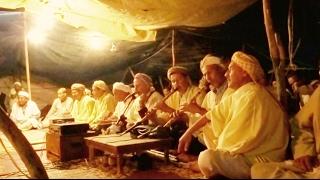 Gasba Bedoui algérien 18 قصبه بدوي جزائري