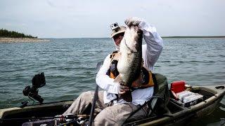 O. H. Ivie-Big Fish Days