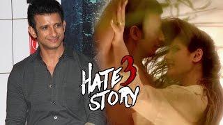 Sharman Joshi Went NUDE For Hate Story 3?