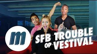 VLOG #010: SFB OP VESTIVAL & OP BEZOEK BIJ BASSIE