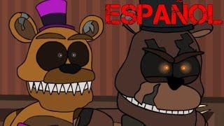 5 AM at Freddy's The Final Whore Views (Fandub Español)