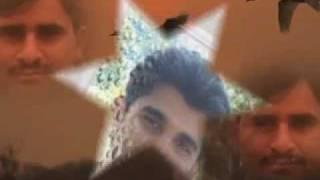 Hafeez Jutt (kyun kisi ko wafa ke badle wafa nahi milti)