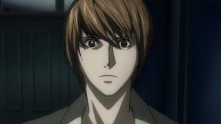 Death Note odc. 16 PL