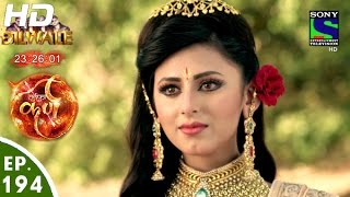 Suryaputra Karn - सूर्यपुत्र कर्ण - Episode 194 - 19th March, 2016