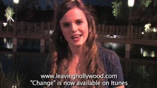 Tiffany Alvord: Behind the Scenes of Change