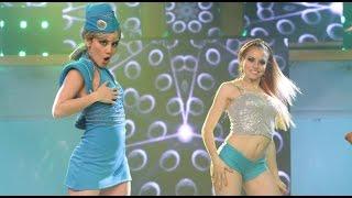 Mira el sensual playback de Ximena Hoyos