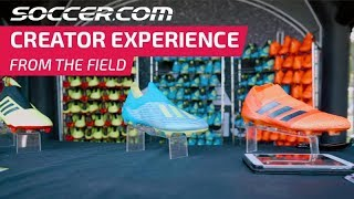 adidas Creator Experience x USA Cup 2018