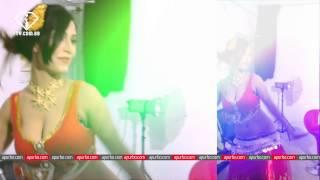 Dancing Doll Naila Nayem | Backstage Rehersal by ftv.com.bd
