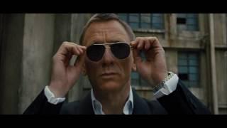 All James Bond watches - Alle James Bond Uhren