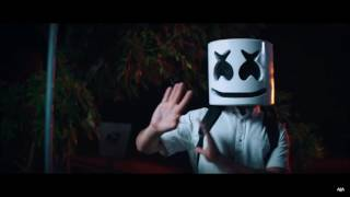 Marshmello - Find Me ONE HOUR