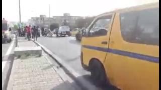 Ariana: Une femme écrasée par un taxi collectif
