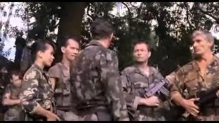 Binbaşı The Commander 1988 DVDRip Türkçe Dublaj