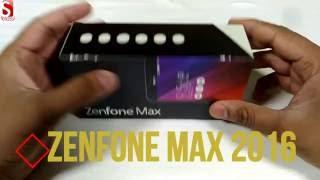 [Hindi - हिन्दी] Asus Zenfone Max 5000 mAh Unboxing & First Look | Sharmaji Technical