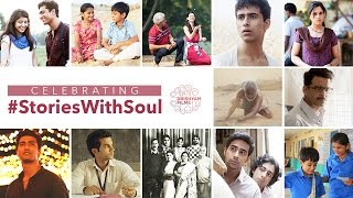 Drishyam Films: #StoriesWithSoul