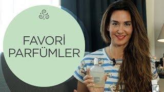 Favori Parfümlerim - Parfüm Önerileri ✨| Ayşe Tolga İyi Yaşam