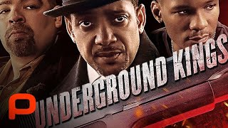 Underground Kings (Full Movie) | Drama. Crime | Undercover Cops. Police Corruption