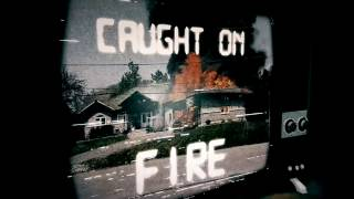 Papa Roach - American Dreams (Lyric Video)