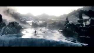 Legolas Vs Bolg The Battle Of Five Armed [HD]