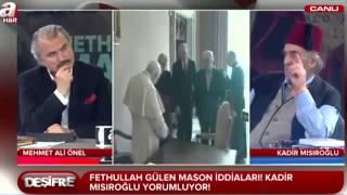 F.Gülen
