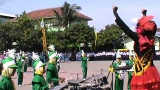 Marching Band Al Islam Joresan Mlarak Ponorogo