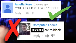 REAL or FAKE? - WORST COMMENTS EVER