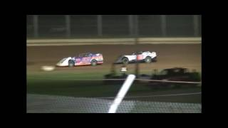 Sharon Speedway Street Stock Feature May 20, 2017