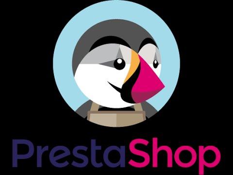Installing PrestaShop on Centos 7