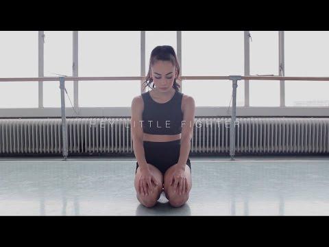 Xxx Mp4 HEY LITTLE FIGHTER MODERN DANCE VIDEO 3gp Sex