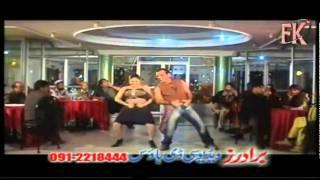 SONG 2-TOBA TOBA KHAHIS MEE KHALAQ LEWANE-SITARA-By JAHANGIR-SIDRA NOOR-'BROTHERS PUBLIC CHOICE 2'