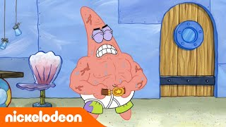 SpongeBob Schwammkopf - Patrickman