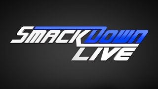 WWE SmackDown Live Pre-Show Podcast - 15/11/2016