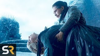 Why Game Of Thrones Had The Worst Series Finale Of All Time