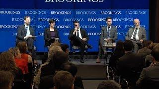 The Islamic State's ideology & propaganda