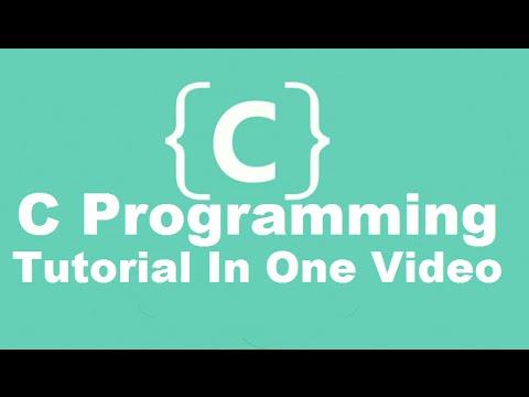 Xxx Mp4 C Programming Tutorial Learn C Programming C Language 3gp Sex